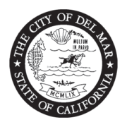 City of Del Mar Logo