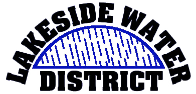Lakeside Water District Logo