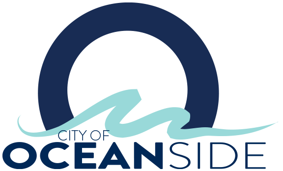 Cith of Oceanside Logo