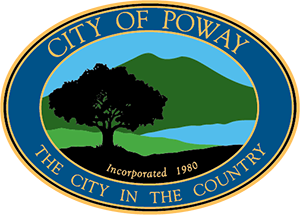 City of Poway Logo