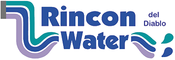 Rincon del Diablo Water District Logo