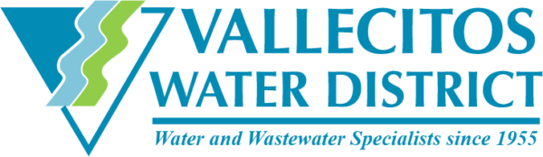 Vallecitos Water District Logo