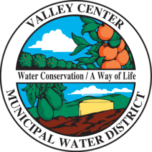 Valley Center Municipal Water District Logo