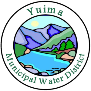 Yuima Municipal Water District Logo